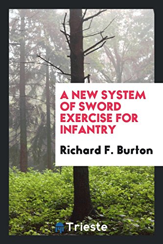 9781760575885: A new system of sword exercise for infantry
