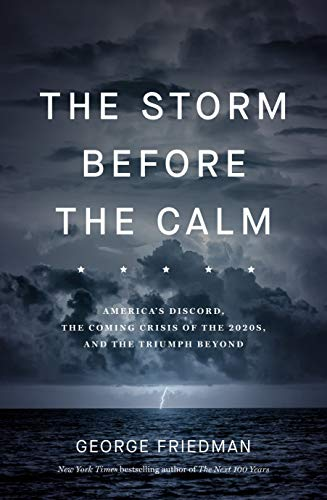 9781760642525: The Storm Before the Calm