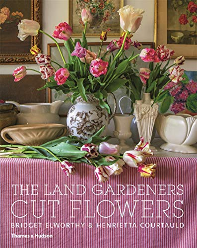 9781760760380: The Land Gardeners: Cut Flowers