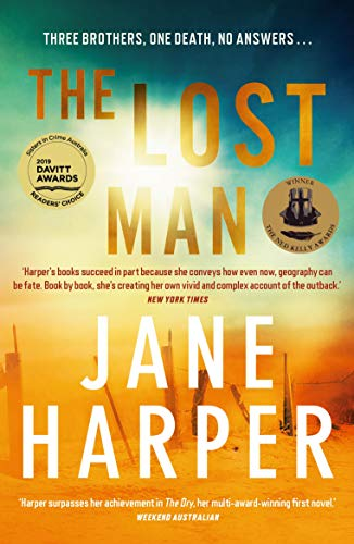9781760781064: The Lost Man