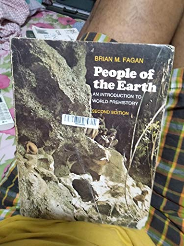 9781761423505: People of the Earth An Introduction to World Prehistory