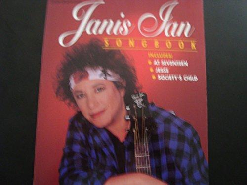 9781769201488: Janis Ian Songbook