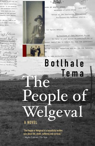9781770070950: The People Of Welgeval