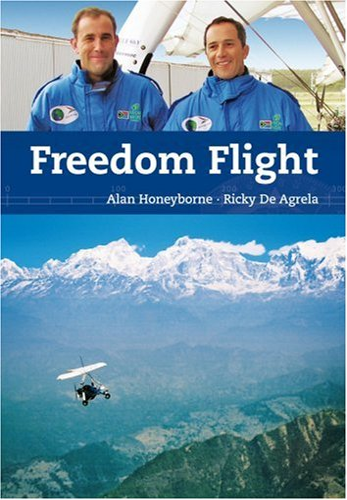 9781770072695: Freedom Flight