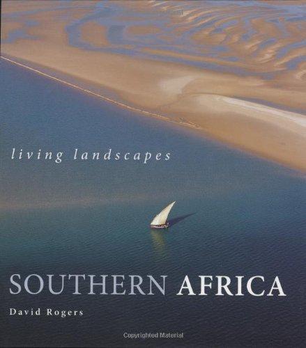 9781770073562: Southern Africa: Living Landscapes