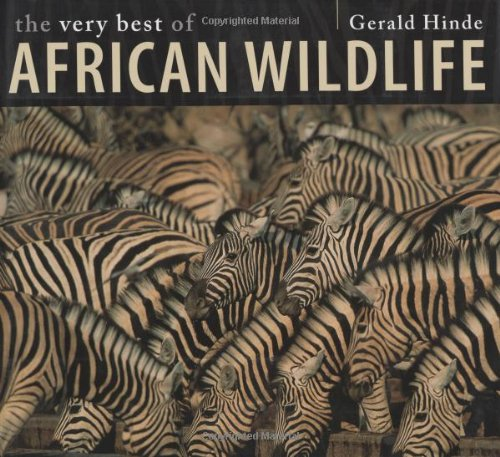9781770073777: The Very Best of African Wildlife