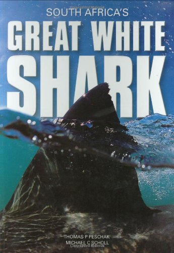 9781770073821: South Africa's Great White Shark