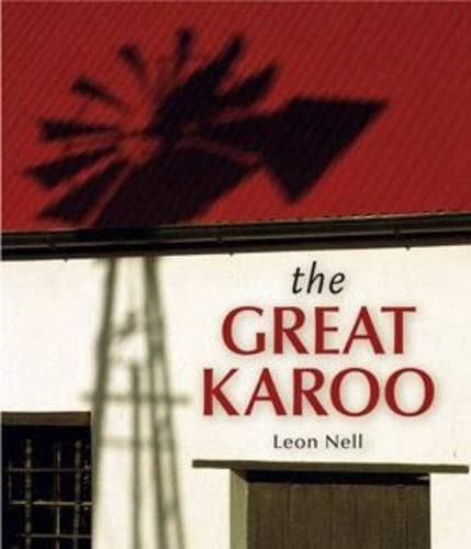 9781770073876: The Great Karoo