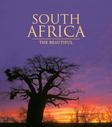 9781770074187: South Africa: The Beautiful