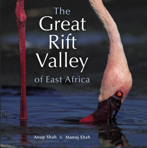 The Great Rift Valley of East Africa: Shah, Anup & Manoj