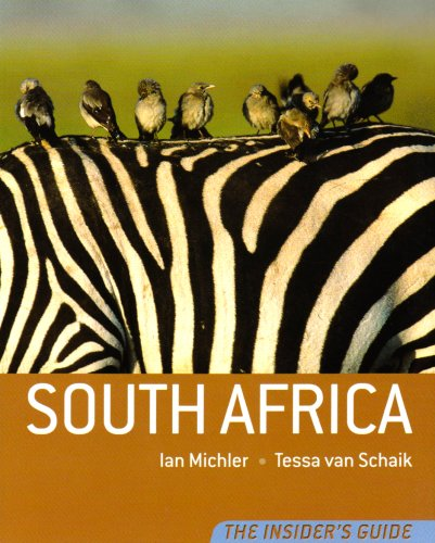 9781770075559: South Africa - The Insider's Guide