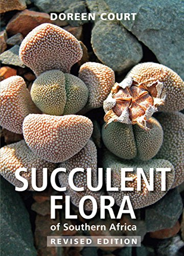 9781770075870: Succulent Flora of Southern Africa