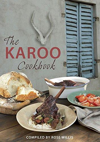 9781770076105: The Karoo Cookbook