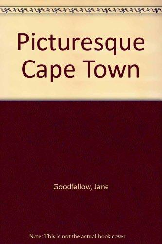 9781770076204: Picturesque Cape Town