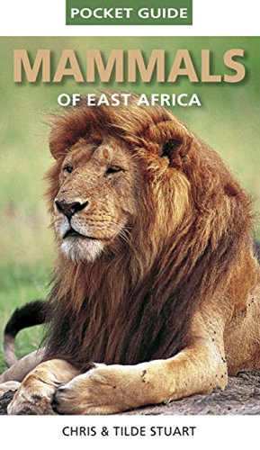 9781770077065: Pocket Guide to Mammals of East Africa