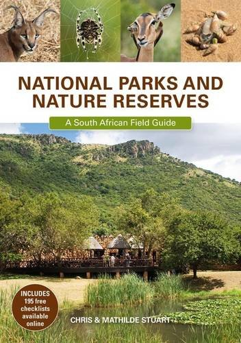 9781770077423: National Parks and Nature Reserves: A South African Field Guide