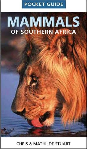 9781770078611: Pocket Guide Mammals of Southern Africa (Pocket Guides (Struik))