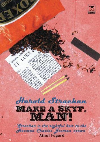 Make a Skyf, Man!: Strachan, Harold