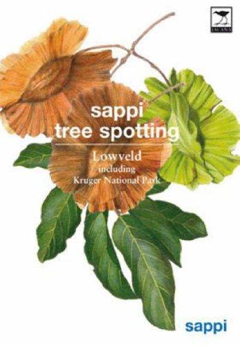 9781770092372: Sappi Tree Spotting: Lowveld, Including Kruger National Park