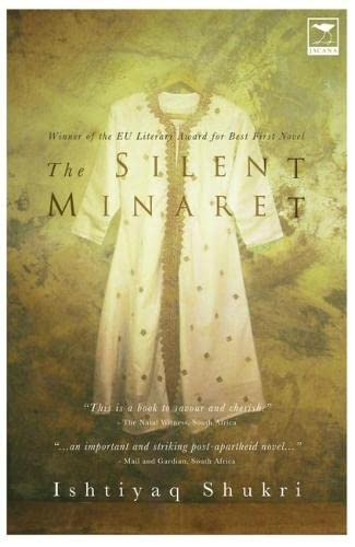 9781770092495: The Silent Minaret