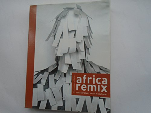 9781770093638: Africa Remix: Contemporary Art of a Continent