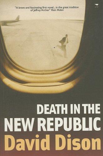 9781770093744: Death in the New Republic