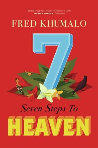 9781770093874: 7 Steps to heaven
