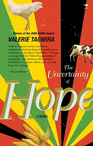 9781770095410: Uncertainty of Hope