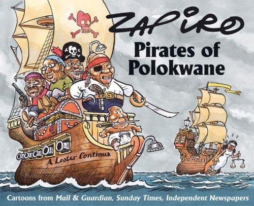 9781770095984: Pirates of Polokwane