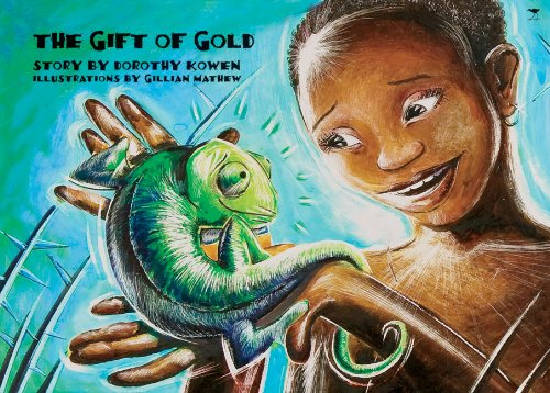 9781770097964: The Gift of Gold