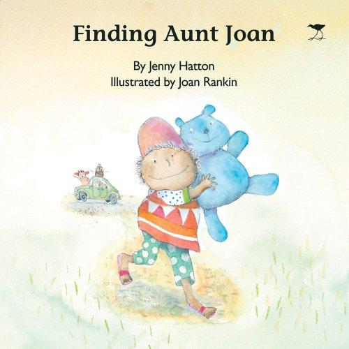 9781770098039: Finding Aunt Joan (The Lucy Books)