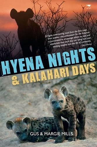 9781770098114: Hyena Nights & Kalahari Days