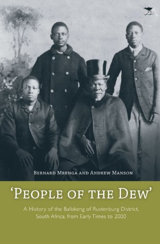 People of the Dew: A History of