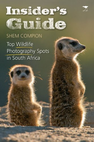 Insider's Guide: Top Wildlife Photography Spots in South Africa: Compion, Shem