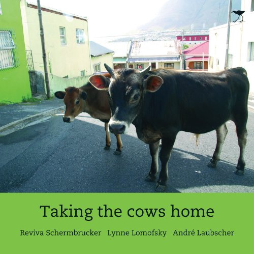 9781770098626: Taking the Cows Home
