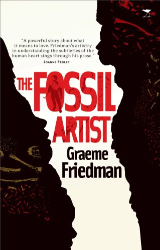 9781770099241: The Fossil Artist