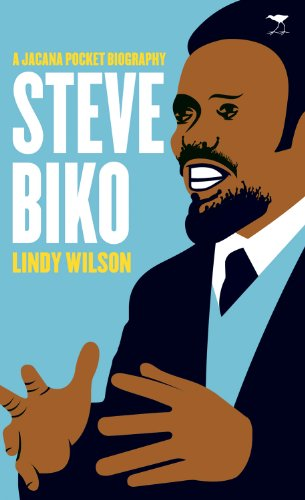 9781770099630: Steve Biko (Pocket History Guides)