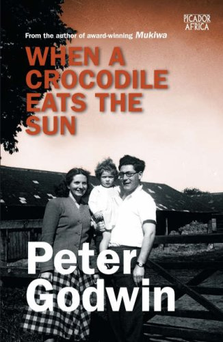 9781770100046: When a Crocodile Eats the Sun
