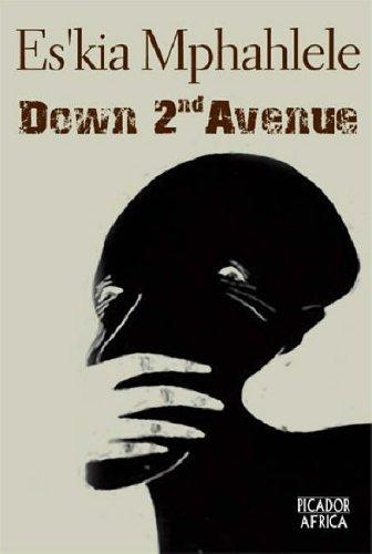 9781770100077: Down Second Avenue