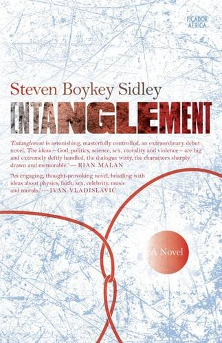 9781770102149: Entanglement: A Novel