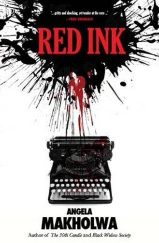 9781770103603: Red ink