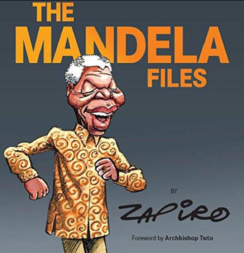 9781770130043: The Mandela Files
