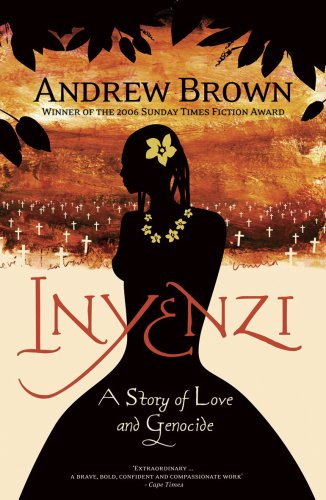 9781770220058: Inyenzi: A Story of Love and Genocide