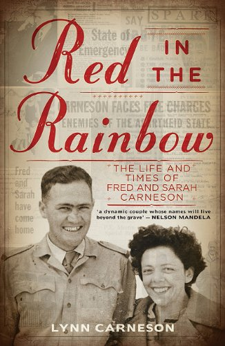 9781770220850: Red in the Rainbow: The Life and Times of Fred and Sarah Carneson