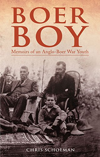 9781770221383: Boer Boy: Memoirs of an Anglo-Boer War Youth