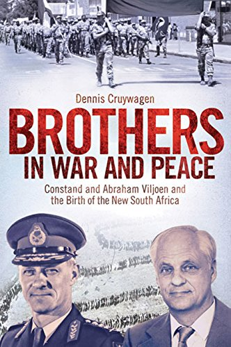 Brothers in War and Peace: Cruywagen, Dennis