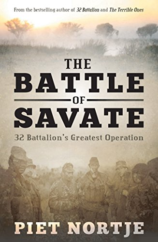 9781770227798: The Battle of Savate: 32 Battalion's Greatest Operation