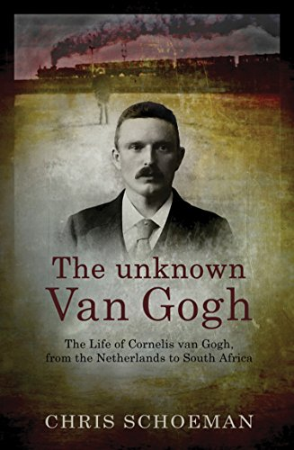 9781770227910: The Unknown Van Gogh: The Life of Cor van Gogh