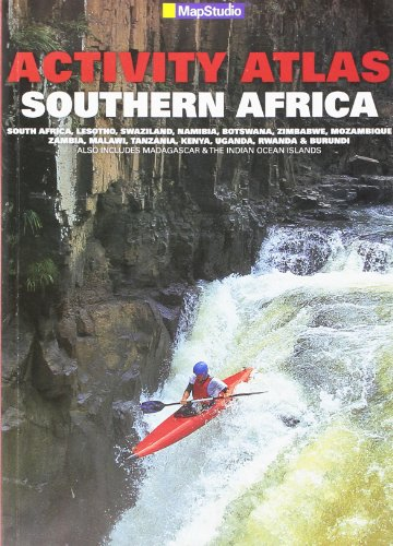 9781770260023: Southern Africa Activity Atlas