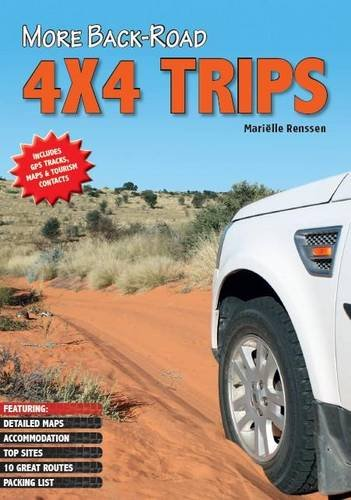 9781770264182: More back road 4x4 trips